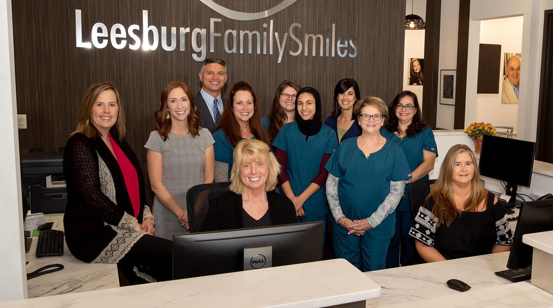 leesburg family smiles purcellville va